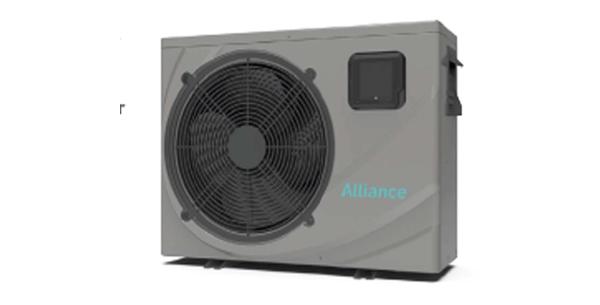 Alliance-Pool-Heater